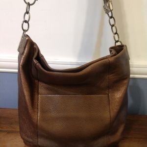 Brighton leather  purse